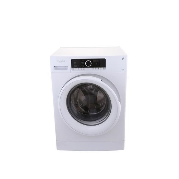 מעולה מכונת כביסה פתח קדמי Whirlpool דגם:FSCR90211 - אלקטרה ID-92